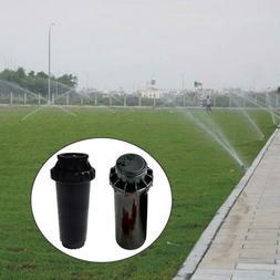 Lawn Watering Sprinkler Head Adjustable Pop Up Sprinklers Pl
