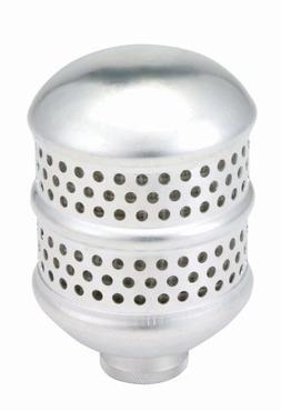 Gilmour 5 Pack Metal Bubbler Small Area Sprinkler 315MTL