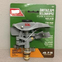 Metal Impulse Sprinkler Head 5700 sq. ft. 1609718508