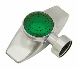 Melnor  Metal  Non-tipping Base  Spot Sprinkler  700 sq. ft.