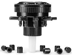 Mister Landscaper MLA-RA9 9 Outlet Sprinkler To Drip Convert