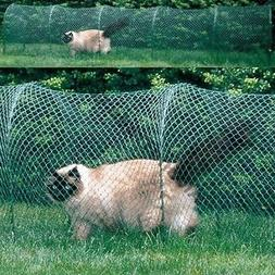 Kittywalk Outdoor Net Cat Enclosure for Lawns
