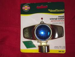 NEW Metal Green Thumb Square Pattern Spot Lawn Sprinkler Cov