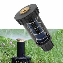 Nozzle Up Thread Water Sprinklers Garden Spray Plastic Lawn