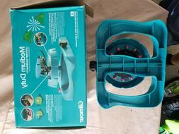 ONLY USED TO TEST. Gilmour Pattern Master Impulse Sprinkler