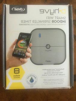 Orbit B-hyve 57925 Smart 8 Station Wi-Fi Sprinkler System -