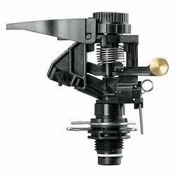 Orbit Jet Underground Sprinkler Head, Adjustable, 1/2-In.