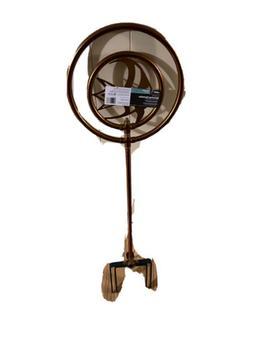 Orbit Ornamental  Copper Finish Spinning Sprinkler