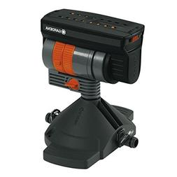 GARDENA OS 90 Micro Drip System Oscillating Sprinkler for Sq