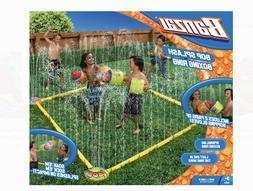 OutdoorToys Box Oscillating Lawn Rainbird Orbit Sprinkler