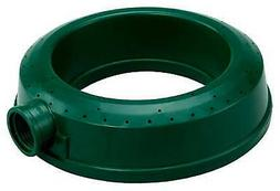 Plastic Ring Sprinkler, 30-Ft. Diameter Coverage