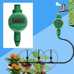 POM Automatic Micro Home Drip Irrigation System Sprinkler Wa
