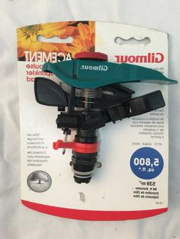 Gilmour 193H Pulsating Sprinkler Head