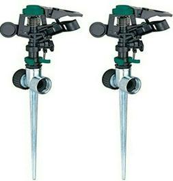 Melnor Pulsating Sprinklers Dual Pack