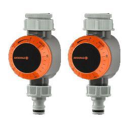 quick connect mechanical garden water timer