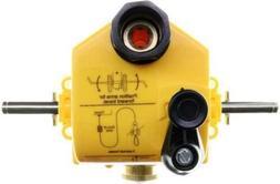 Nelson Rain Train  Sprinkler Transmission Brand New with Ins