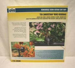 DIG Raised Garden Bed, Shrub, Tree Drip Irrigation Gardening