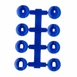 Replacement Nozzle for Hunter PGP ADJ Rotor-Color:Blue