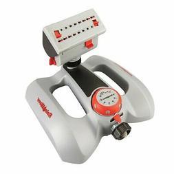 RAINWAVE RW-S59TSCA Mini Turbo Oscillating Sprinkler LAWN AN