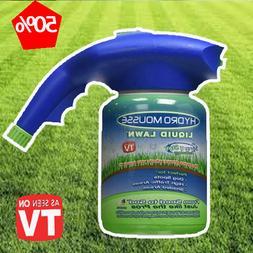 Seed Spray Kettle  Sprinkler Liquid Lawn System Grass US FAS