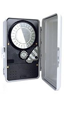 K-Rain 2120 2100 Series Single Station Controller