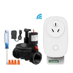 Smart Irrigation WiFi Automatic Lawn Sprinkler Controller Ap