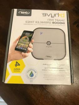 Orbit Smart Water Sprinkler Irrigation Indoor Timer Wi-Fi La