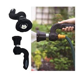 Ocamo Water Sprinkler Powerful Nozzle Garden Sprayer for Gar