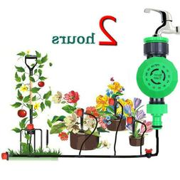 Water Sprinklers Lawn Irrigation Controller Automatic Mechan