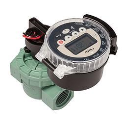 Watermaster Battery Operated Sprinkler Timer W/ Valve Wateri